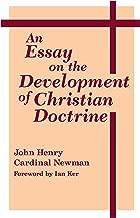 Best development of doctrine catholic Reviews