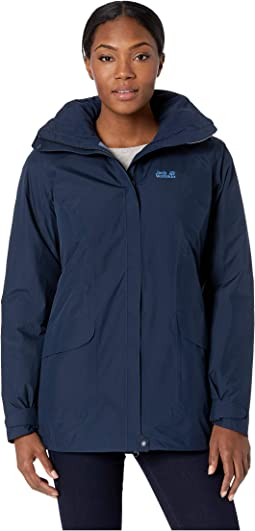 Kiruna Trail Insulated Jacket