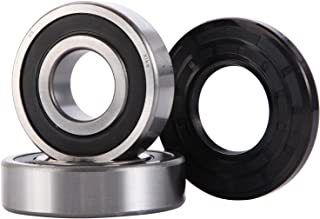 Front Load Washer Tub Bearing & Seal Kit, 131525500, 131275200, 131462800 Replacement for Kenmore, Frigidaire, GE Etc.