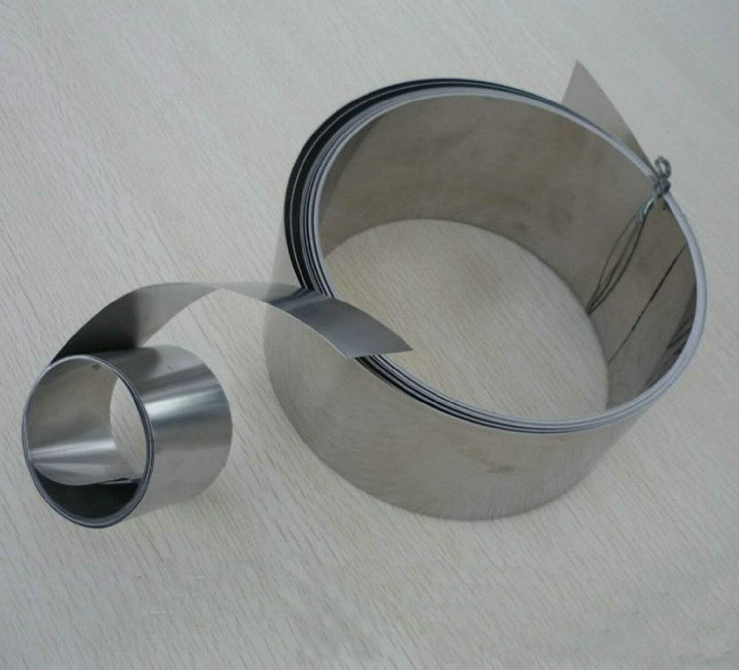 Raw Materials 1pcs 304 Stainless Steel Indianapolis Sale special price Mall Plate Sheet 0. Foil Fine