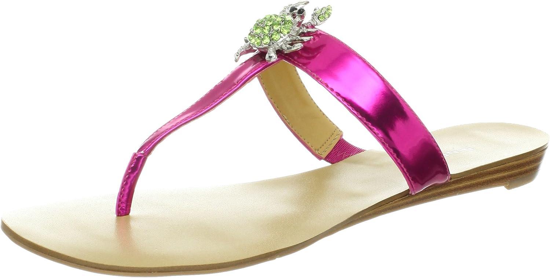 Nine West Women's Whela Thong Sandal