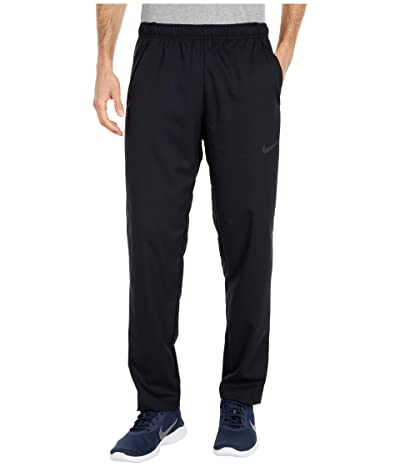 Nike Dry Pants Team Woven (Black/Black) Men