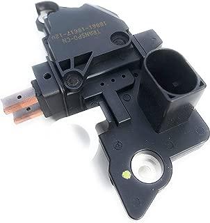 Voltage Regulator Fits Bosch Alternators Used on Mercedes-Benz CL55 AMG 5.5L 2003-2006, CLS55 AMG 5.5L 2006, E55 AMG 5.5L 2003-2006, S55 AMG 5.5L 2003-2006, SL55 AMG 5.5L 2003-2006,ML500 5.0L 2006