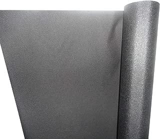 Black 1,000 Denier Cordura Nylon Fabric - by the Yard