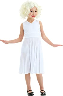 Toddler Hollywood Star Dress Costume