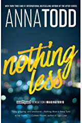 Nothing Less (Landon Book 2) Kindle Edition