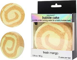 cake shaped bath bombs
