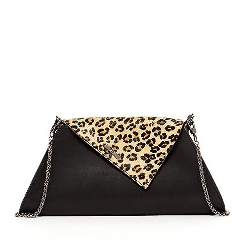 d485900b Leopard Print Crossbody Purses and Handbags: Amazon.com