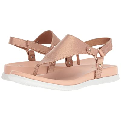 Sofft Felisa (Rose Gold Bruce Metallic) Women