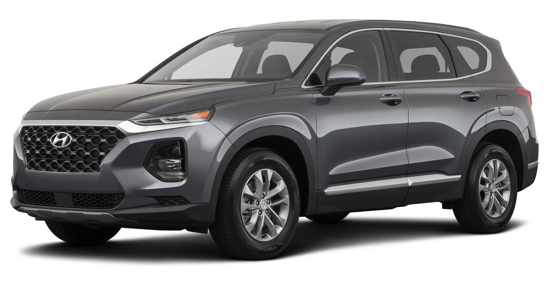 Amazon.com: 2020 Hyundai Santa Fe Limited Reviews, Images ...