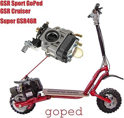 Amazon com: Goped - Intake Manifolds & Parts / Engine Parts