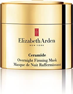 Elizabeth Arden - Máscara reafirmante de ceramida para la noche, 1.7 fl. oz.