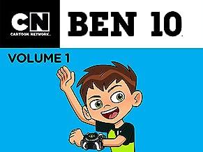 New Ben 10 Season 1