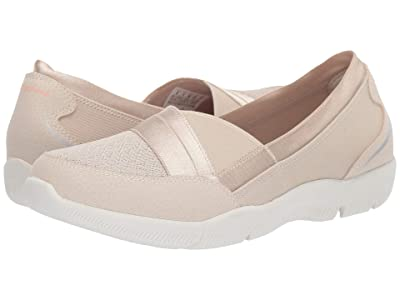 SKECHERS Be-Lux Daylights (Natural) Women