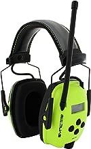 Howard Leight by Honeywell Sync Hi-Visibility Digital AM/FM Radio Earmuff (1030390)