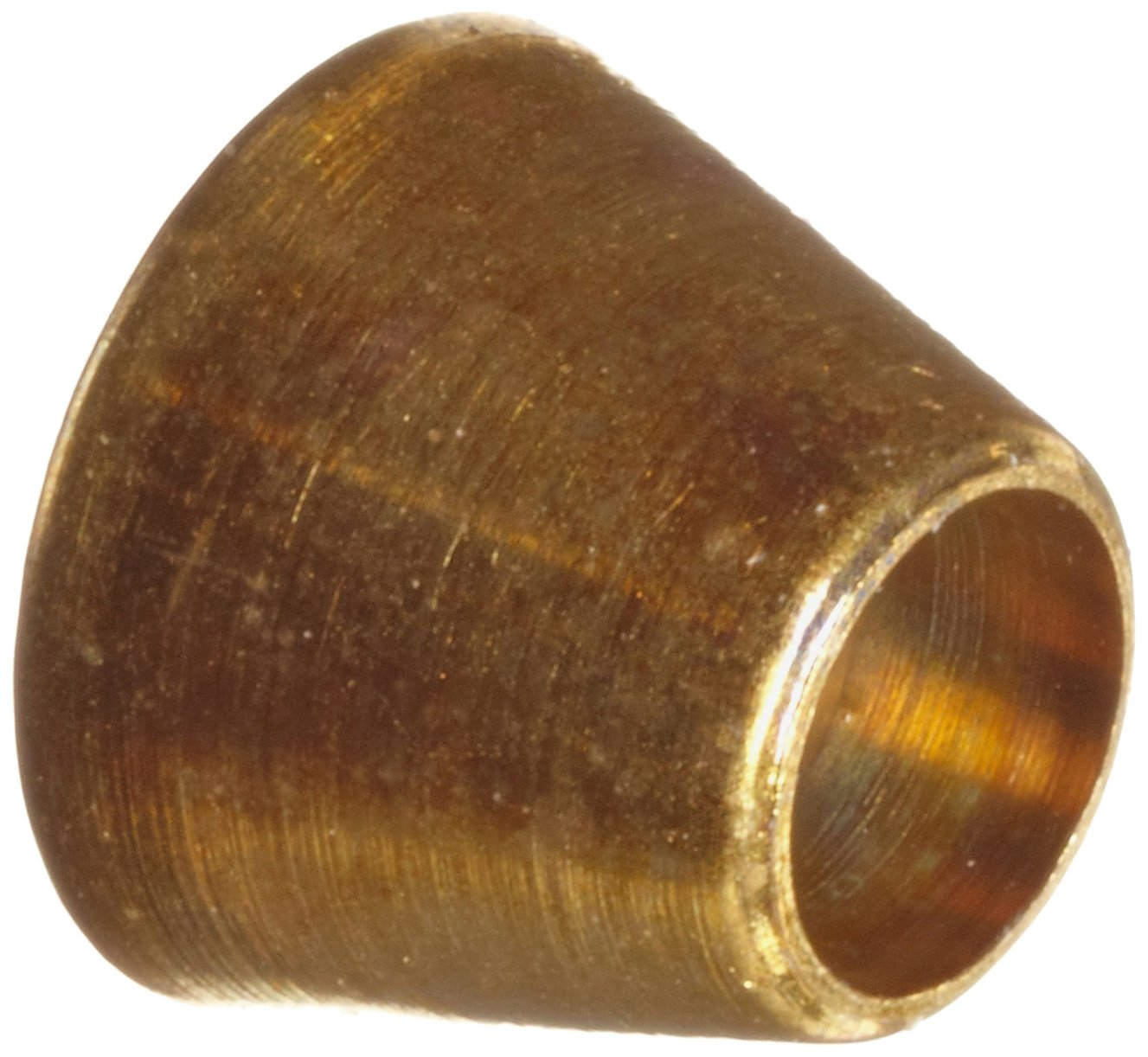 High quality Parker A-Lok 2FF2-B Brass New popularity Compression Fitting Tube Ferrul Front