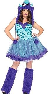 Polka Dotty Adult Costume - Plus Size 3X/4X