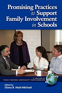 Promising Practices to Support Family Involvement in Schools