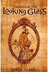 Through The Looking Glass Kindle Edition