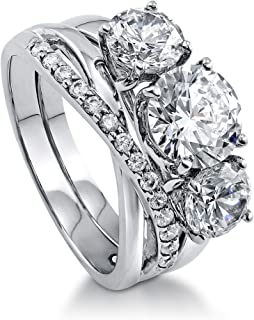 Best female wedding ring sets Reviews