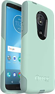 OtterBox Commuter Series Case for Moto G6 Play - Non-Retail Packaging - Ocean Way