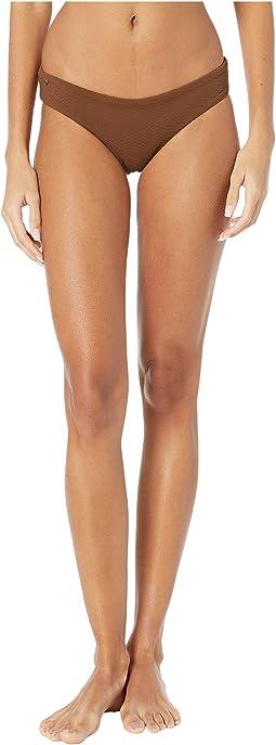 Sublime Reversible Signature Coverage Bikini Bottoms