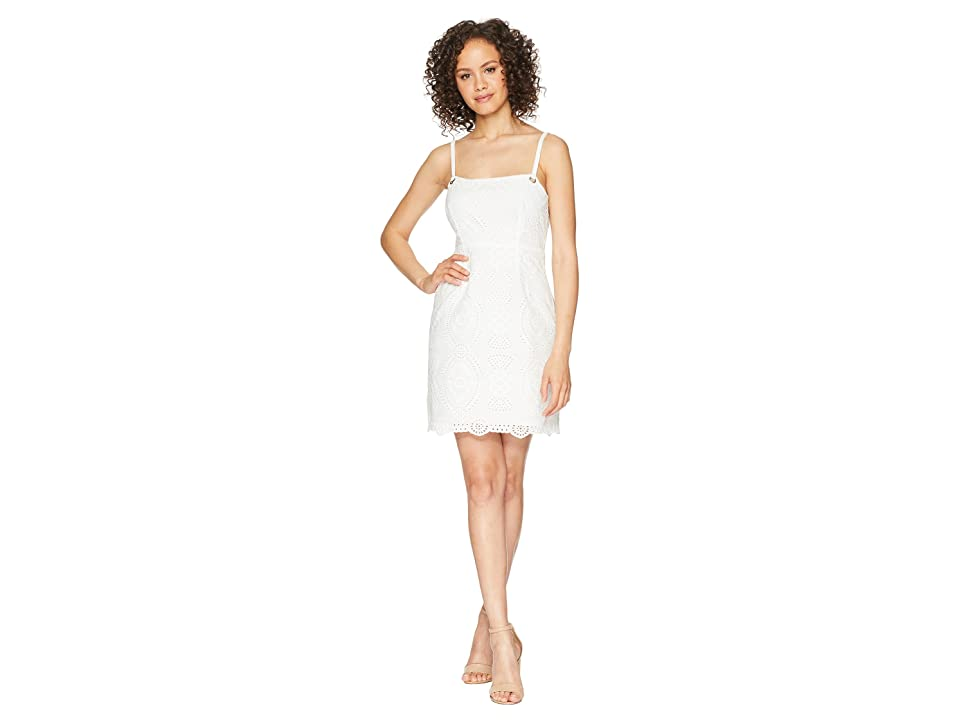 ASTR the Label Hedi Dress (Off-White) Women