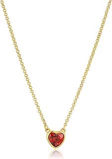 Kate Spade New York Women's Romantic Rocks Mini Pendant Necklace