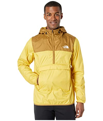 The North Face Fanorak (British Khaki/Bamboo Yellow) Men