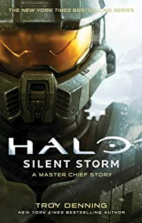 Halo: Silent Storm, Volume 24: A Master Chief Story