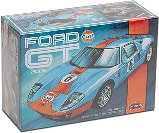 955 1/25 2006 Ford GT (Snap) Plastic Model Kits POL