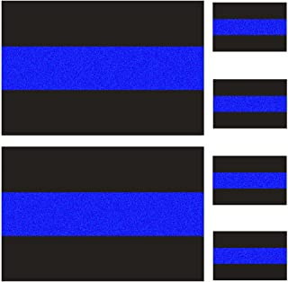 Best black and blue sticker Reviews