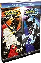 Pokémon Ultrasol y Pokémon Ultraluna. Guía de estrategia