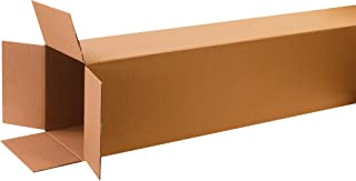 Boxes Fast BF121260 Tall Cardboard Boxes, 12