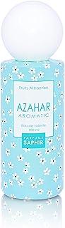 PARFUMS SAPHIR Fruit Attraction Azahar Eau de Toilette para Mujeres - 100 ml