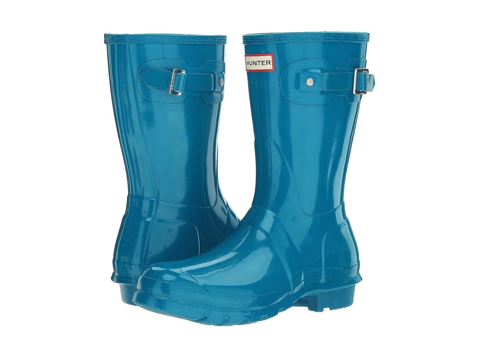 Hunter Original Short Gloss Rain BootsAffordable and distinctive shoes