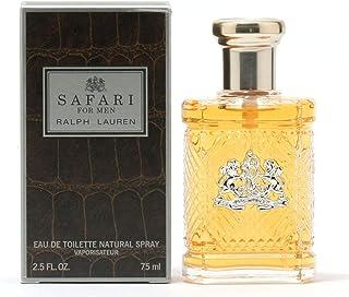SAFARI by Ralph Lauren Eau De Toilette Spray 2.5 oz