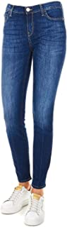 KAOS Luxury Fashion Womens LI6BL040VU Blue Jeans | Fall Winter 19