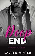 Deep End: An age-gap, arranged marriage mafia romance (Deep Love Series)