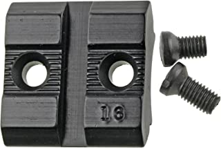 Numrich Weaver Top Mount Scope Base Compatible with H&R, Mossberg, Savage