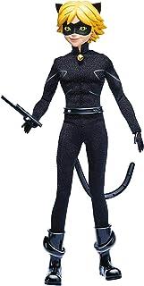 Miraculous 39746 26 cm Ladybug Cat Noir Fashion Doll