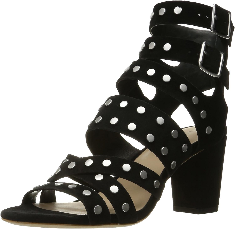 Loeffler Loeffler Loeffler Randall kvinnor Galia Gladiator Sandal  butiken gör köp och försäljning