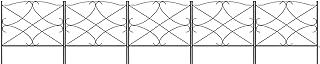 Best 10 ft fence panels Reviews