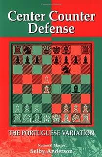 Center Counter Defense: The Portuguese Variation