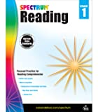 Spectrum | Reading Workbook | Grade 1, Printable
