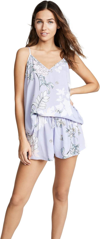 Yumi Kim Womens Pillow Talk Pajama Set
