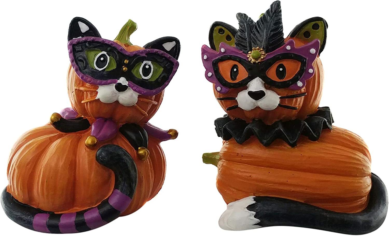 Cat Queen and Joker Party Decorations Co Clearance SALE! Limited time! Ranking TOP11 Halloween Pumpkin