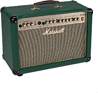 Marshall as 50 DG Acoustic Amp (Limited Edition Green)