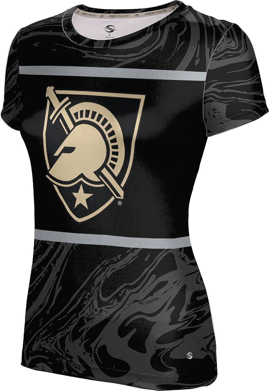 ProSphere United States Military Academy Girls' Performance T-Shirt (Ripple)