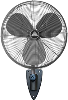 outdoor oscillating fans wall mount